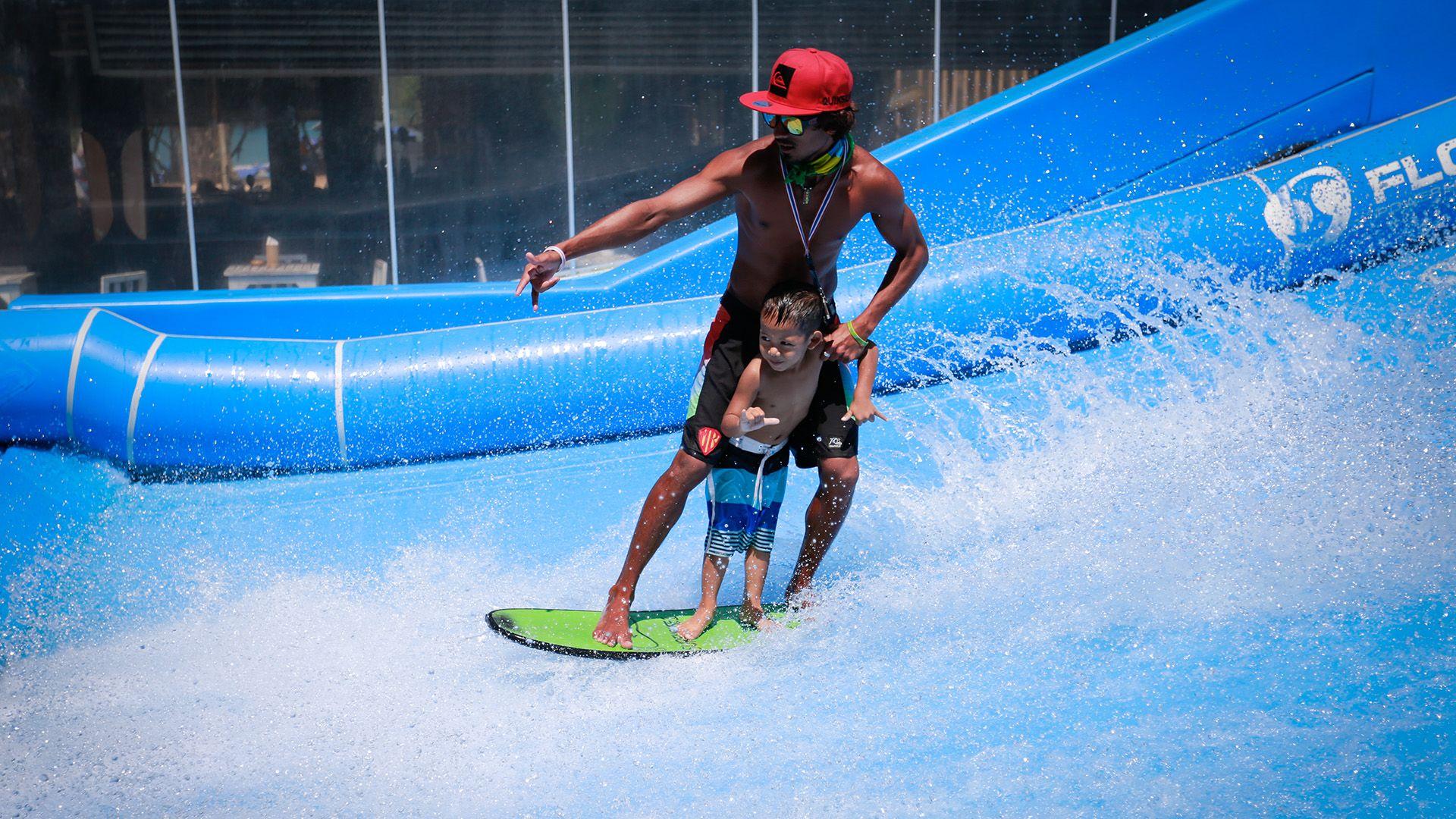 Kids activities Phuket